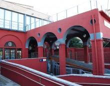 Adecuación del Centro de Promoción Turística y Aula del Funicular de Gelida