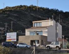 Centro cultural y de investigación del Castillo de Sanaüja