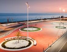 Urbanización del Sector P.A.1 (Triginer-Metalogenia) de Premià de Mar