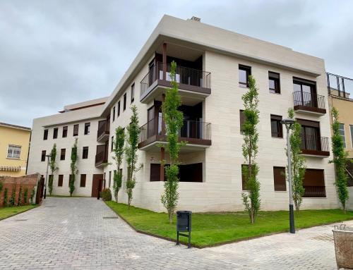 Promotion of 16 apartments in Sant Feliu de Llobregat