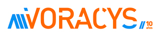 Voracys Logo